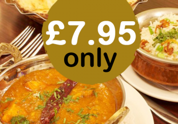 Lunch Special Offers in Rosyth