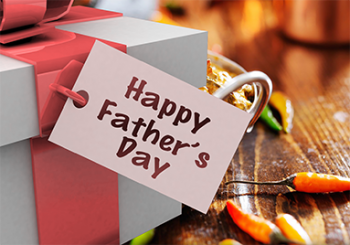 Taste of indian restaurant takeaway in Rosyth fathers day special