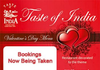 Valentines Day Special