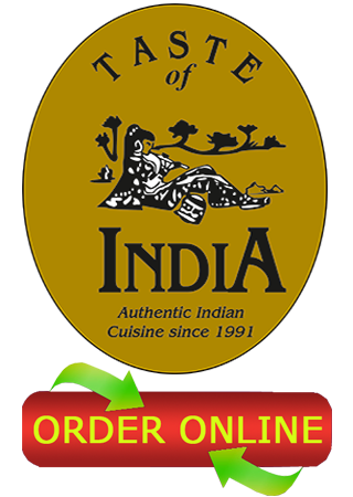 Indian Restaurant order Takeaway in Rosyth
